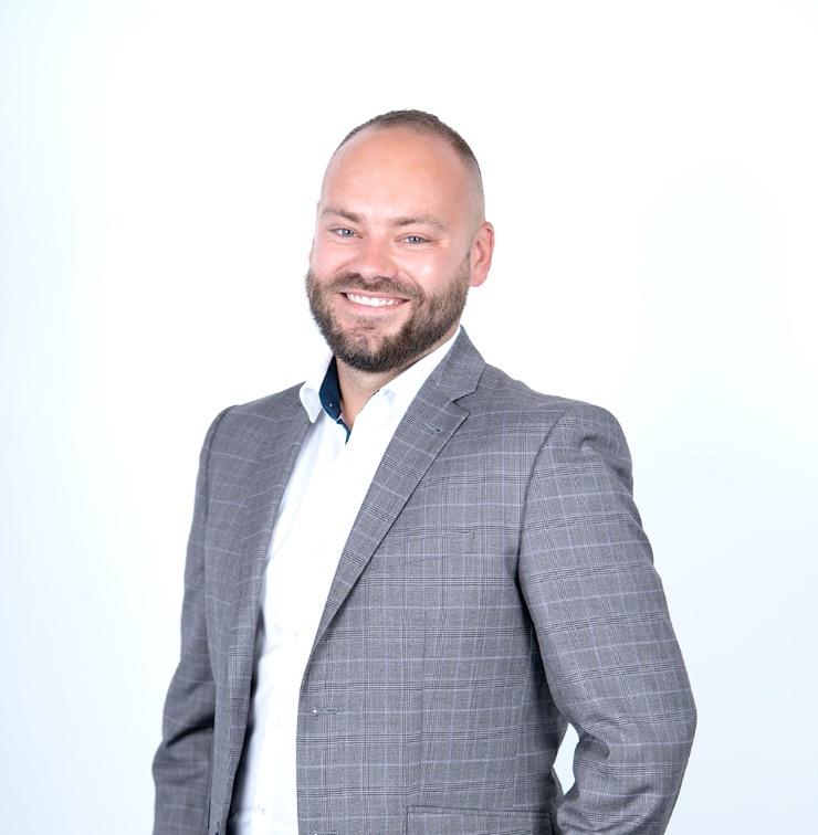 Michael Taylor - Tax Advisor