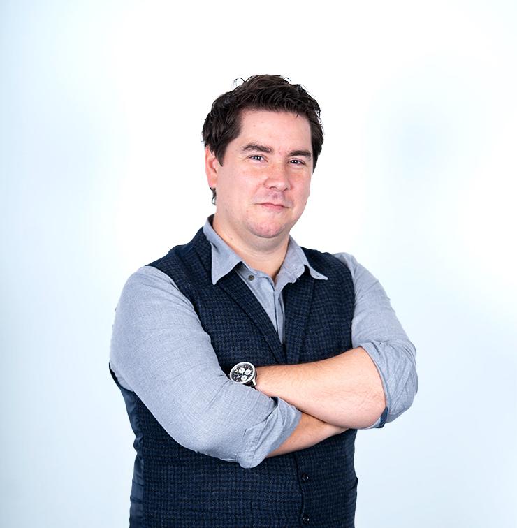 David McFarlane - Partner